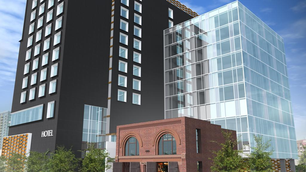 Yet Another Hotel, A Hilton Garden Inn, Headed To Denver Union Station Area    Denver Business Journal