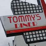 Some welcome news for fans of Tommy's Diner