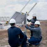 Statoil field testing methane leak detection equipment developed in San Antonio