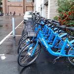 Bike startup slows S.F. rollout, as tension with city continues