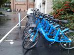 Despite supes' opposition, Chinese bike startup Bluegogo will launch in S.F. this week (Video)