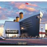 Icebergs to replace ice pad: Titanic museum may sail to Niagara Falls, Ontario