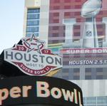 Going to Houston for the big game? Here are some 2017 Super Bowl events