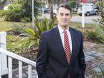 Big plans for new Episcopal School head