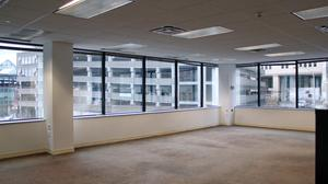 Property Spotlight: Class A Office Space – Downtown Albany