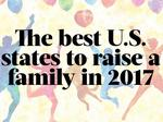 Minnesota among best states to raise a family, report says (Slideshow)
