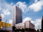 Oakland approves 634-unit tower, city's largest residential building ever