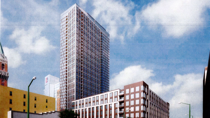 Carmel Partners moves to break ground on second-tallest Oakland tower