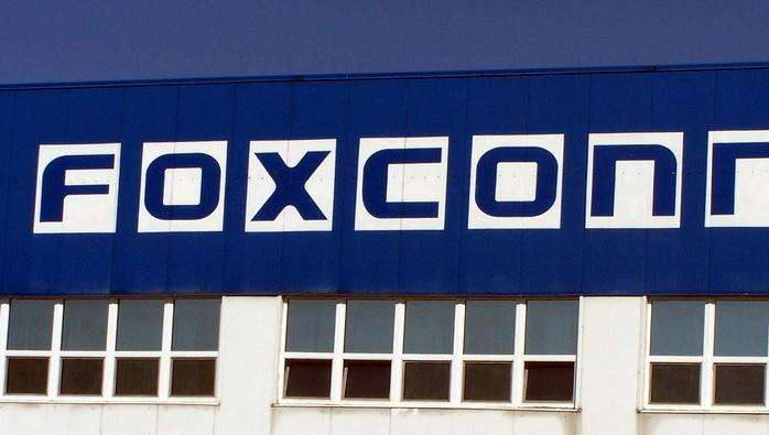Ohio one of 7 states in line for $10B Foxconn plant, thousands of jobs – reports