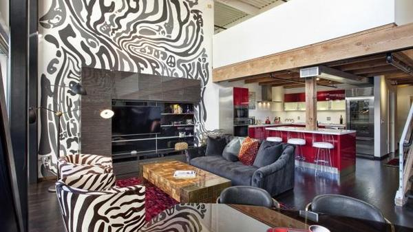 Ultimate Urban Living in South Beach's Historic Oriental Warehouse!