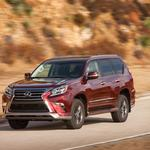 Automotive Minute: Why do people keep buying the Lexus GX?