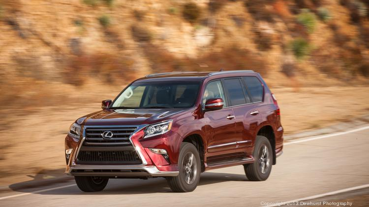 Automotive Minute: Why do people keep buying the Lexus GX