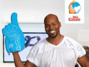 Mike Jackson was selected as the next Mr. Clean by Procter & Gamble Co.