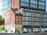 Is Toll Brothers' project on Jewelers' Row in limbo?