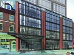 Toll Bros. unveils 2 potential designs for Jewelers' Row tower
