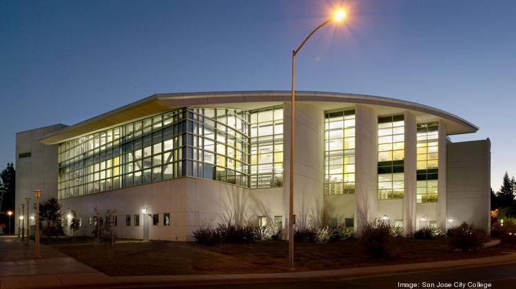 San Jose Evergreen Community College 119