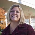 40 Under Forty: Erica Vernon