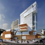 Original backers of $430M convention center overhaul no longer involved in project