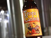 Heavy Seas Beer has turned its TropiCannon beer from a seasonal beer to a year-round beer due to demand.