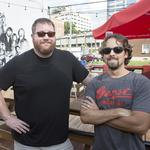 Why a pair of Nashville cats picked KC for new concert venue