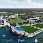 Sarasota, Fla., OK's deal committing Braves to spring training facility through 2048