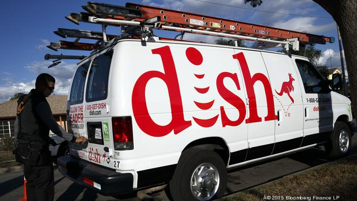 Deal aligns Dish Network for looming M&A, CEO says