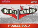 Portland's Hottest 'Hoods of 2016: Here's where the most homes were sold