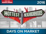 Hottest 'Hoods: Where homes sold the fastest in 2016