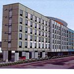This is one of the new hotels Oakland needs. Where are the others?