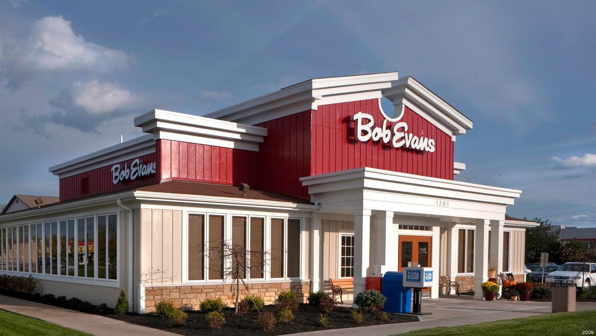 Bob Evans (NASDAQ: BOBE) selling off iconic restaurant chain to