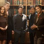 Another chapter coming for made-in-Portland TV series 'The Librarians'
