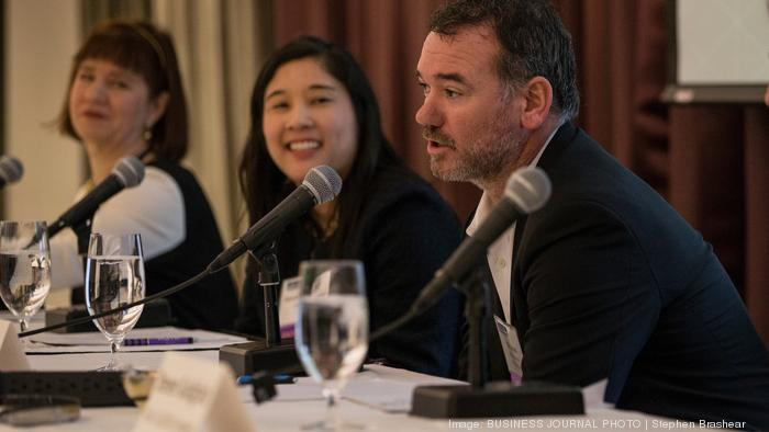 Family businesses share succession planning stories at PSBJ symposium