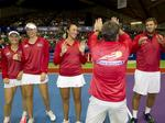 Philadelphia Freedoms to serve up new home court, new lead sponsor