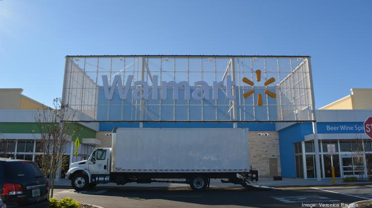 Lake Nona Walmart Supercenter uses high-tech gear, new layout to ...