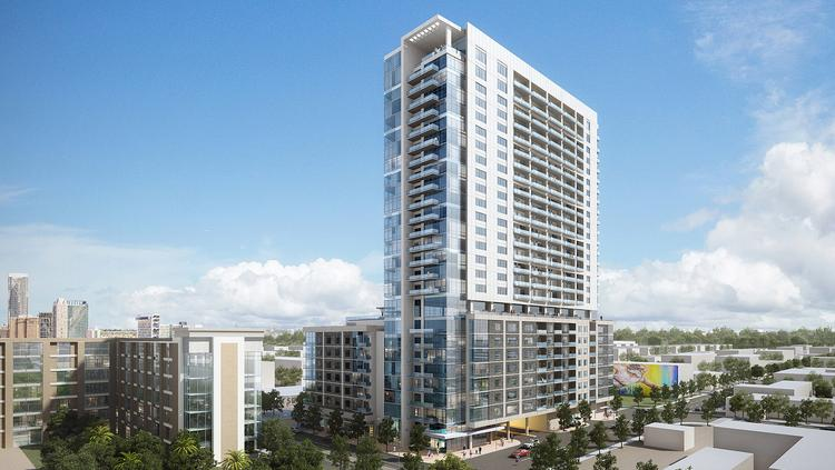 Caydon Property Group Unveils Plans For The Midtown Luxury