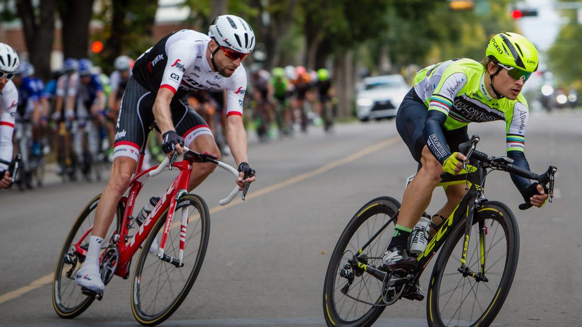 Colorado Classic professional cycling race returns this ...