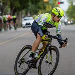 A different Colorado pro bicycle race debuts in August