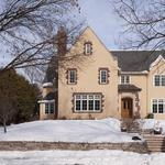 Home of the Day: Lowry Hill French Country Elegance