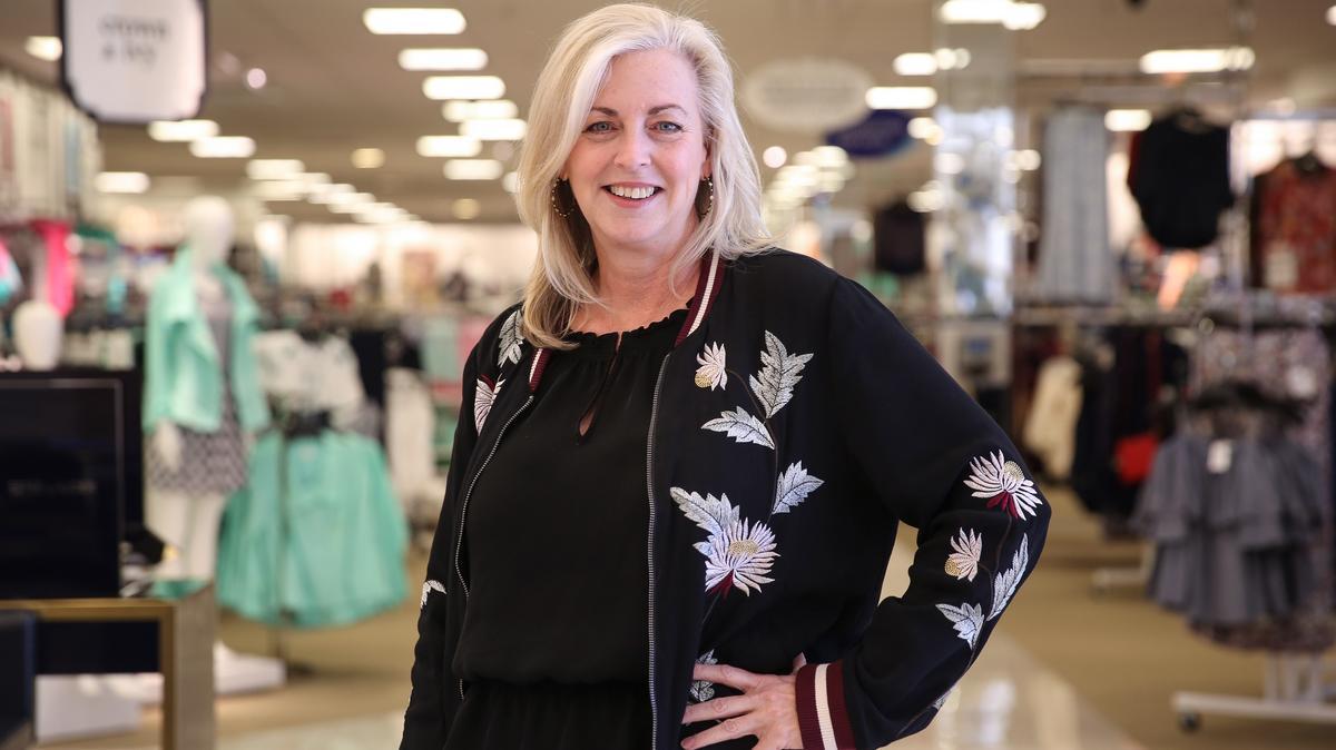 Exclusive Belk Ceo Lisa Harper Reimagining Retailer S Legacy