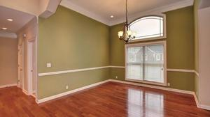 4 Bedrooms & 3 1/2 Baths, Walk-out Ranch with Fabulous Finished Lower Level