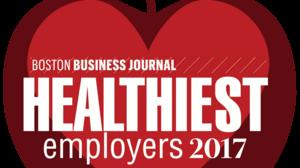 BBJ names 2017 Healthiest Employers