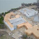 New luxury community near Lake <strong>Ray</strong> Hubbard gets step closer to completion