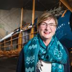 10 Minutes With... <strong>Dana</strong> <strong>Steffee</strong>, Kansas Aviation Museum