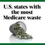 Kansas and Missouri slash Medicare waste, but still overbill by millions