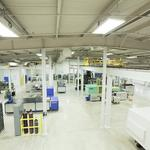 Triad firm's $4 million innovation center speeds up development cycle