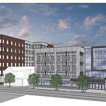 Uniland, Termini partner for Emerson school proposal