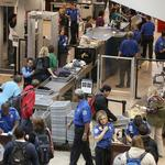 This company has a way for you to cut through LAX security