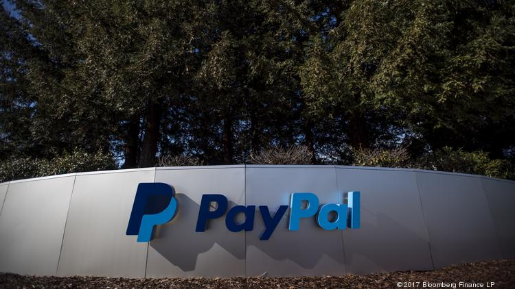 PayPal stock jumps on faster-than-expected growth numbers