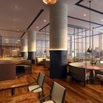 Italian-American steakhouse Stella Van Buren to open in new Westin
