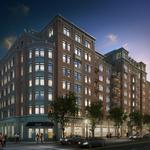 JBG seeking buyers for U Street development — one that could fetch a record price